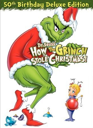 How The Grinch Stole Christmas 1966 Max.25 Days Of Christmas How The Grinch Stole Christmas 1966