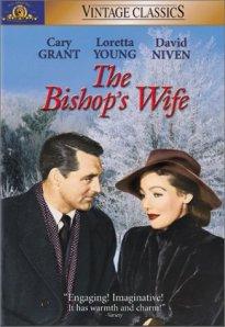 thebishopswife