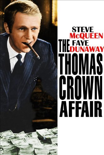 The Thomas Crown Affair (1968) – Journeys in Classic Film