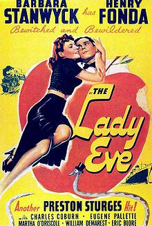 ladyeve
