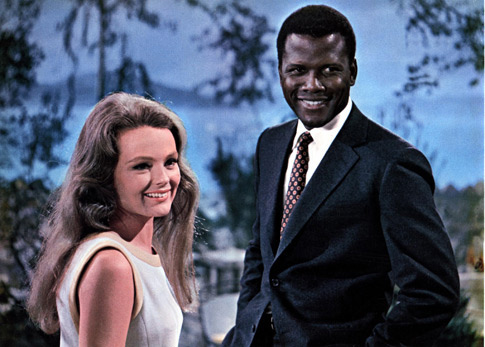 guess who s coming to dinner character analysis They consistently underestimated obama's candidacy because they often saw him as a stand-in for the two-dimensional character poitier had to shoulder in guess who's coming to dinner.