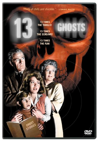 13Ghosts