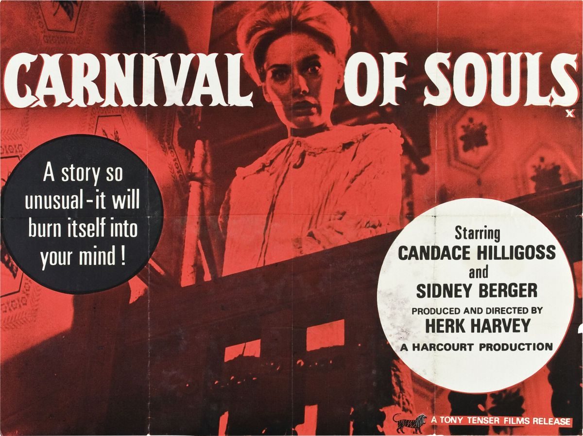 carnival of souls 1962 journeys in classic film