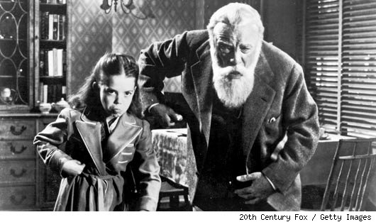 25 Days of Christmas: Miracle on 34th Street (1947)