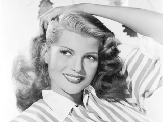 The only lady of my team in the lead is Rita Hayworth.  She's currently besting Greta Garbo, 19  to 14