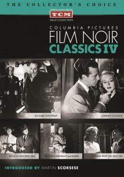FilmNoirClassicsIV