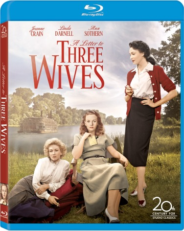 LettertoThreeWives