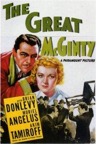 GreatMcGinty