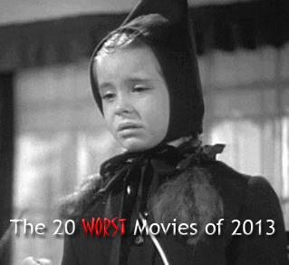 Worst2013