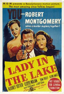 LadyintheLake