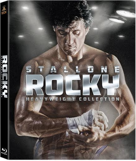 RockyCollection