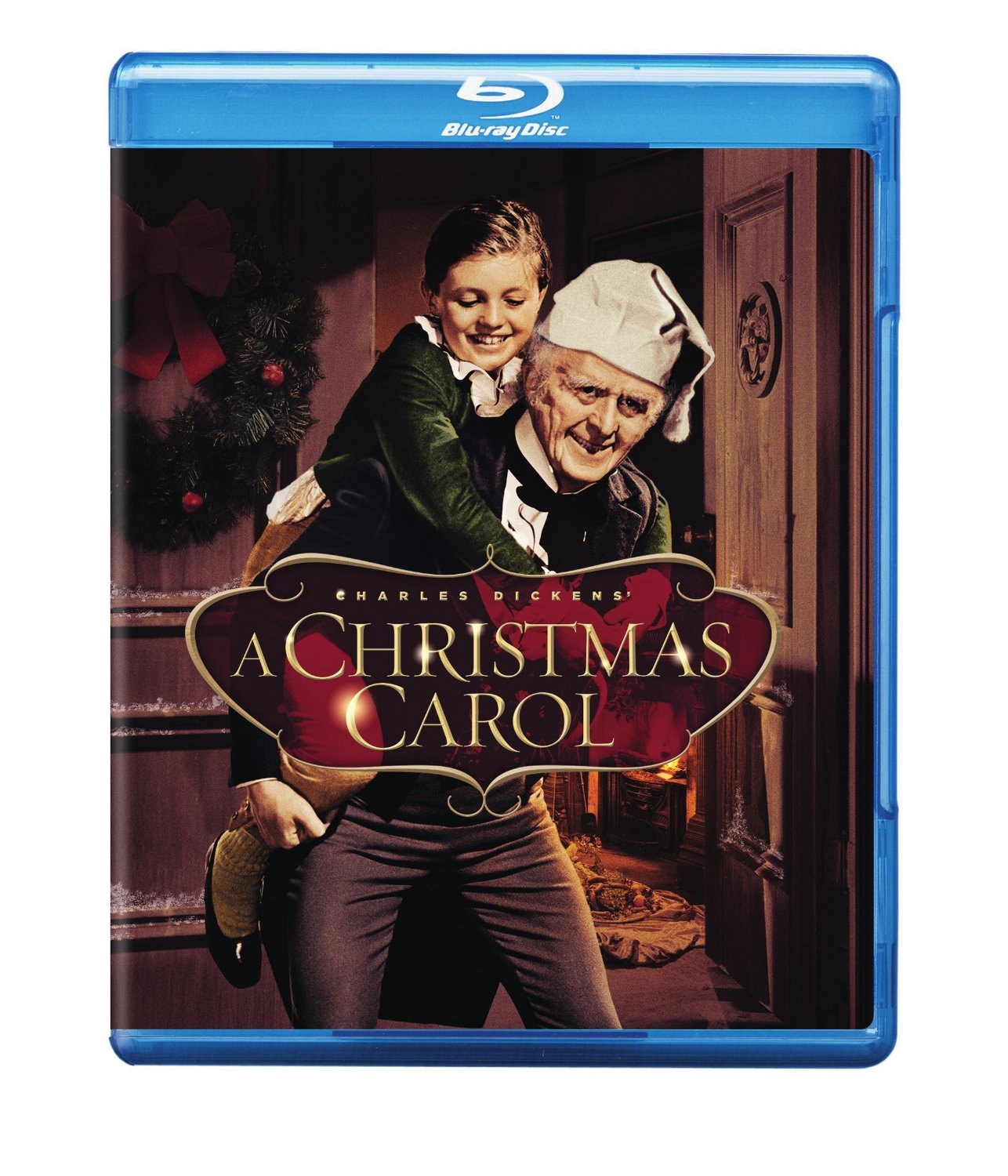 A Christmas Carol (1938) | Journeys in Classic Film
