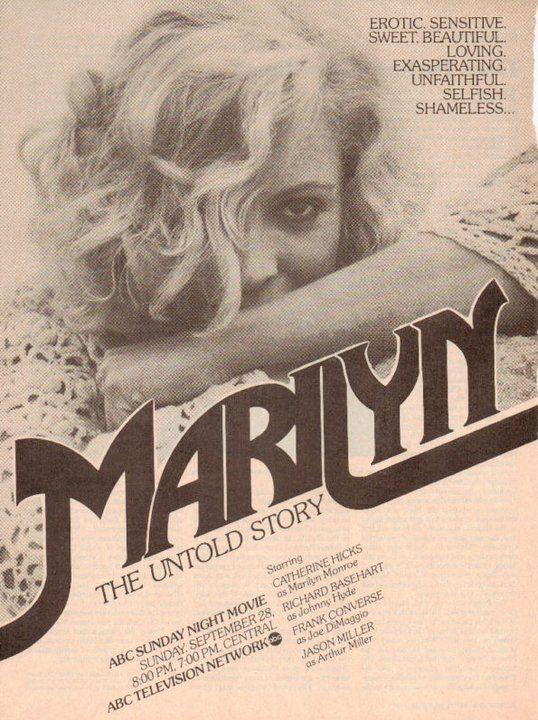 MarilynUntoldStory
