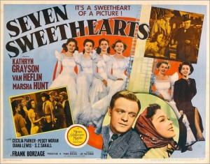 SevenSweethearts
