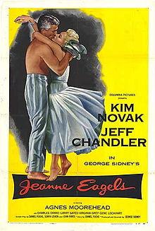 Jeanne Eagles