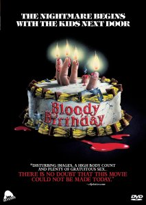 BloodyBirthday