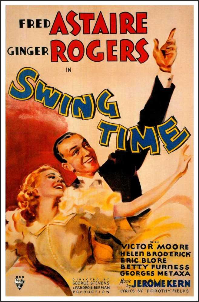 SwingTime