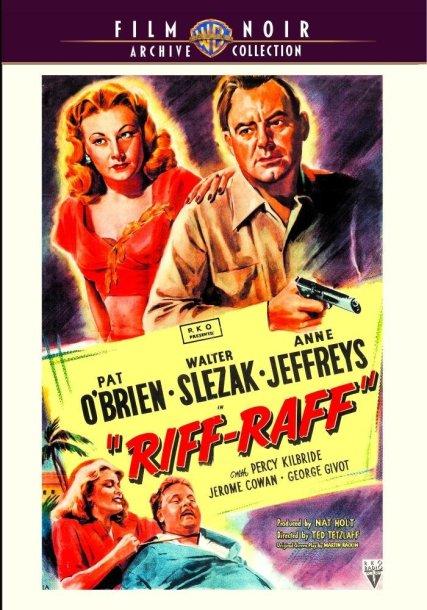 RiffRaff