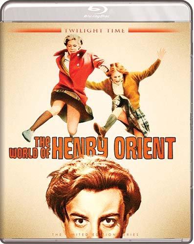 HenryOrient