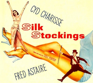 SilkStockings
