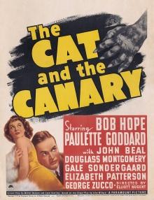 CatandCanary