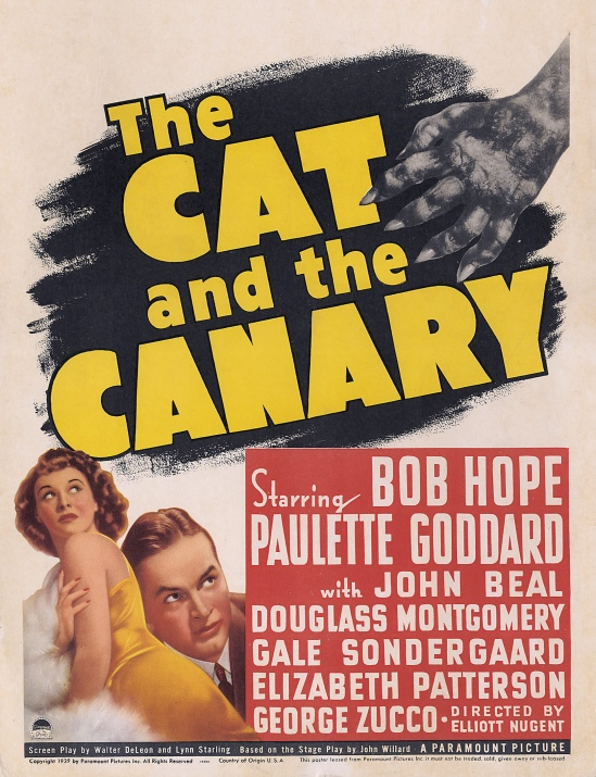 CatandCanary