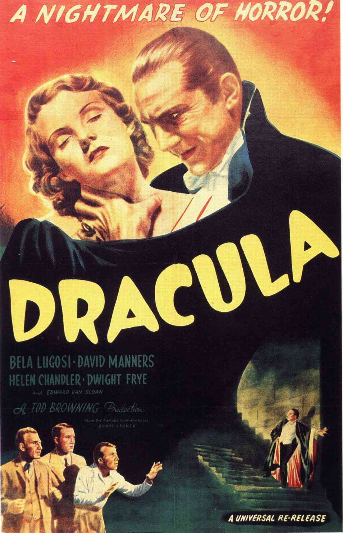 dracula 1931 � journeys in classic film