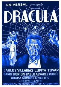 DraculaSpanish