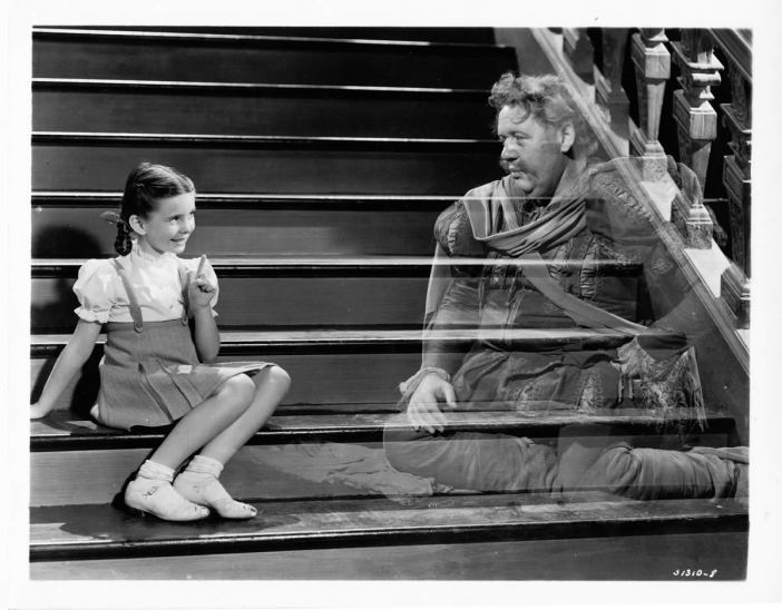 Image result for the canterville ghost 1944 movie