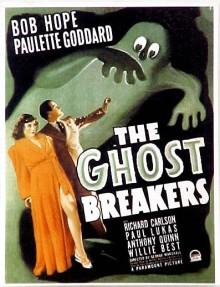 GhostBreakers