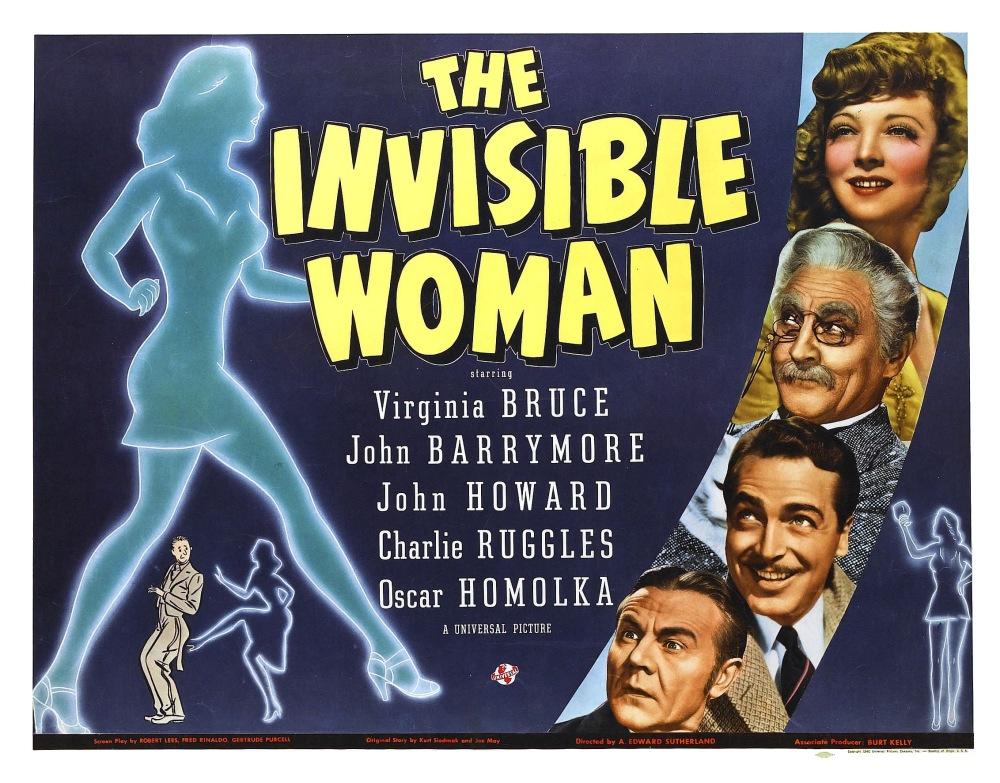 InvisibleWOman