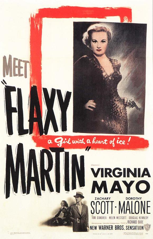 FlaxyMartin