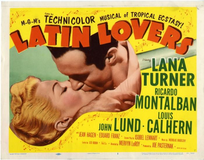 LatinLovers