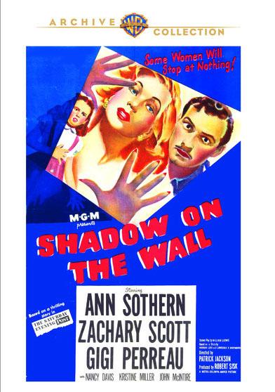 ShadowontheWall