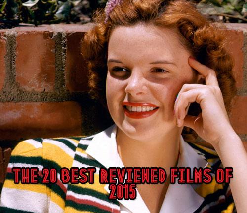 BestReviewed2015