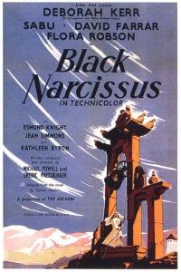 BlackNarcissus