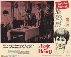 TasteofHoney