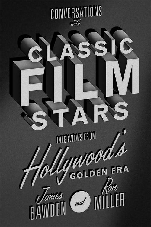 ConservationsClassicFilmStars