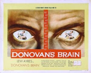 DonovansBrain