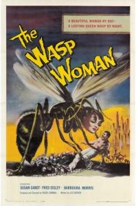 TheWaspWoman