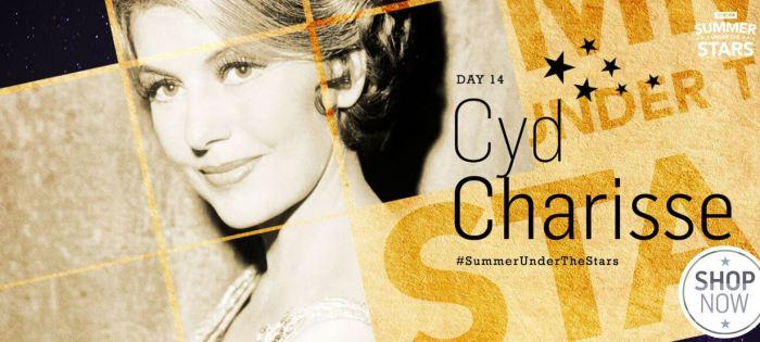 CydCharisse