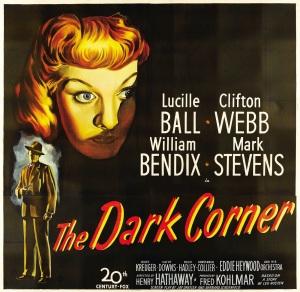 DarkCorner
