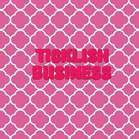 TicklishBusinessLogo