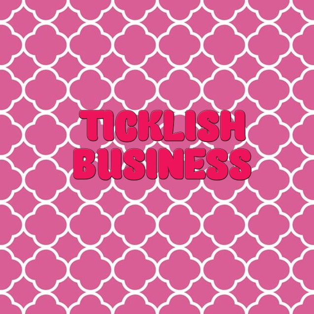TicklishBusinessLogo