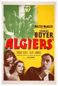 Algiers