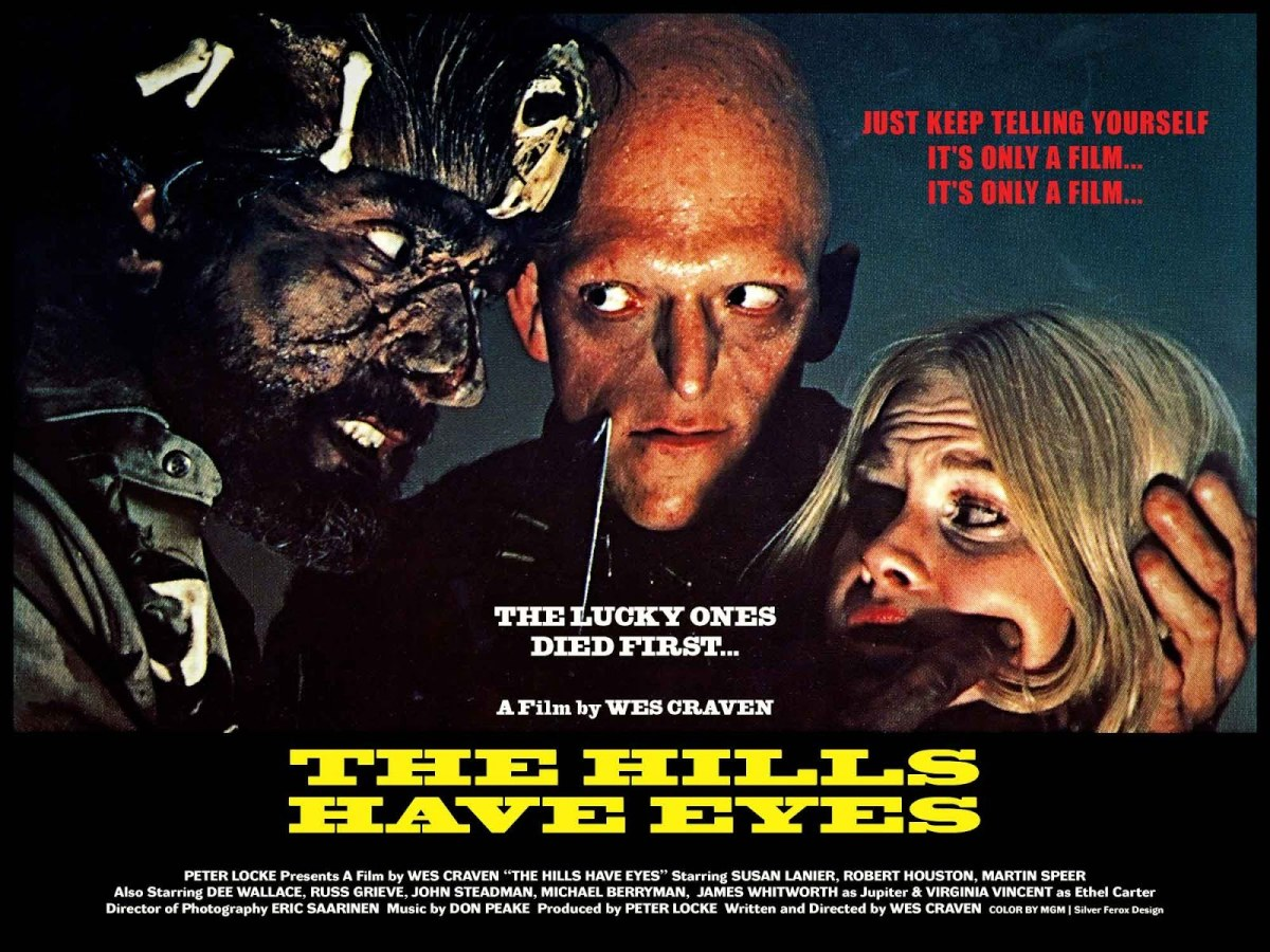 The Hills Have Eyes (1977) – Journeys in Classic Film