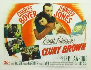 clunybrown