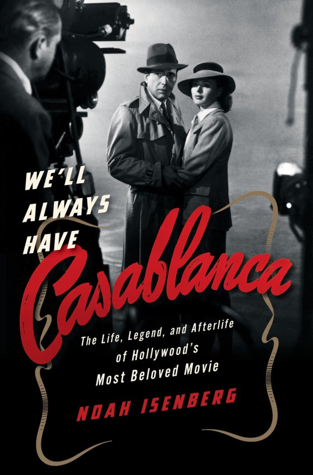 Image result for we'll always have casablanca book