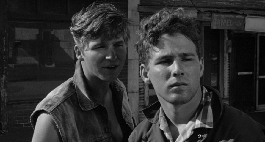 Image result for the last picture show 1971