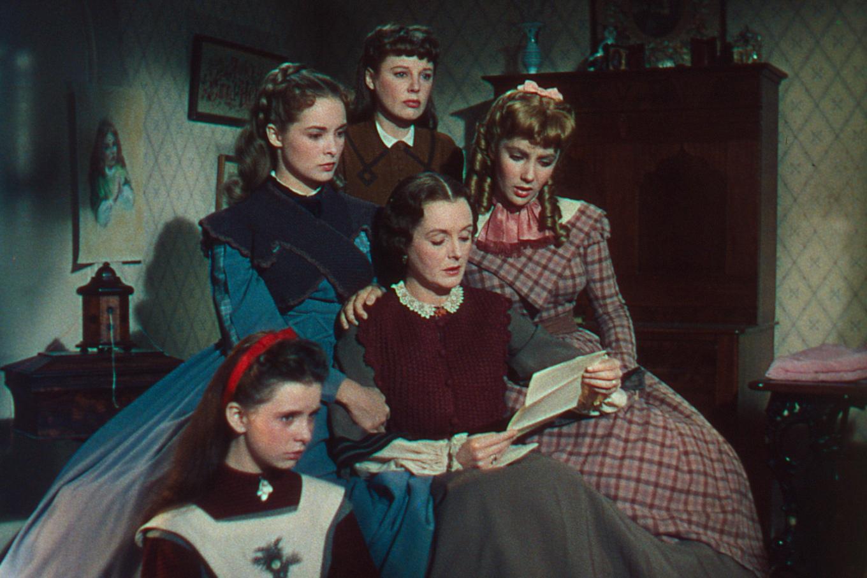 little women- cast